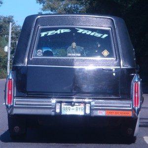 Fear This Hearse